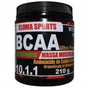 BCAA 10:1:1 210g Cloma Sports