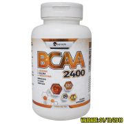 BCAA 2400 120 caps Easy Nutri