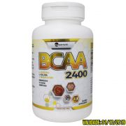 BCAA 2400 60 caps Easy Nutri
