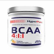 BCAA 4:1:1 250g HyperPure
