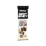 Best Whey - Chocolate Proteico - Cookies N Cream - 1 unidade