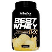 Best Whey ISO 900g Atlhetica