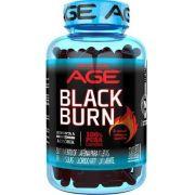 Black Burn 120 Caps Age Nutrilatina
