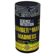 Bomber Man 300g Science Nutrition