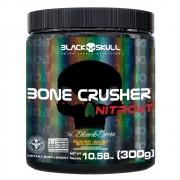Bone Crusher Nitro 2T 300g Black Skull