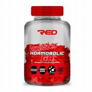 Booster Hormobolic GH 100 tabs Red Series