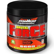 Brutal Force 240 caps New Millen