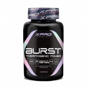 Burst Thermogenic Power 120 tabs XPRO Nutrition