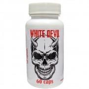 Cafeína 60 Caps White Devil