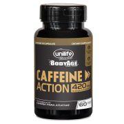 Caffeine Action 420mg 60Caps Unilife
