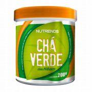Chá Verde com Hibisco 200g Nutrends