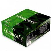 Chánical Orgânico Cx C/60 sachês Tea Fit