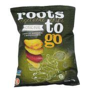 Chips de Vegetais 100g Roots