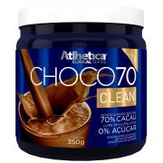 Choco70 350g Atlhetica