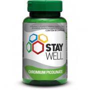 Chromium Picolinate 90 caps Stay Well