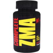 Complete ZMA 60 tabs USA Supplement