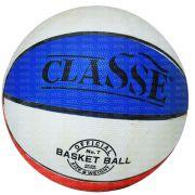 Bola de Basquete Azul, Branco e Vermelho no.7   Classe Campo