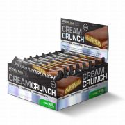 Cream Crunch Protein Bar Cx C/12und Probiótica