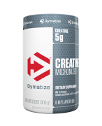 Creatine Micronized 300g Dymatize