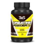 Creatine Powder Caps 180caps 3vs