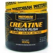 Creatine Power Rush 300g Pretorian Nutrition