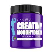 Creatiny Monohydrate 300g Canibal Inc