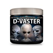 D- Vaster Grey 150g Ácido Alienígena Power Supplements