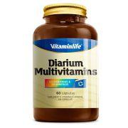 Diarium Multivitamins  60caps Vitaminlife