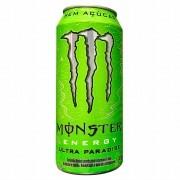 Energético 473ml Zero Açúcar Ultra Paradise Monster Energy Drink