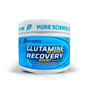 Glutamine Science Recovery 150g Performance