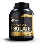 Gold Standard 100% Isolate 1,3kg Optimum