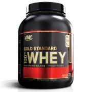 Gold Standard 100% Whey 5lbs 2,27kg Optimum