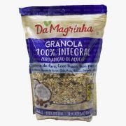Granola 100% Integral 850g Da Magrinha