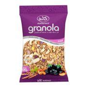 Granola + Açaí 500g WS Naturais