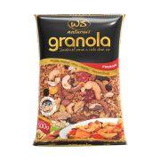 Granola Premium 500g WS Naturais