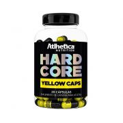 Hard Core Yellow 20caps Atlhetica Nutrition