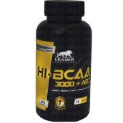 Hi-BCAA 3000 + Arg 240 tab Leader Nutrition