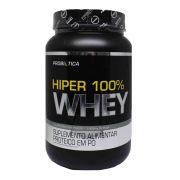 Hiper 100% Whey 900g Probiotica