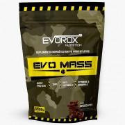 Hipercalórico Evo Mass 3kg Evorox Nutrition