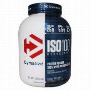 Iso 100 Hydrolyzed 2,3kg Dymatize