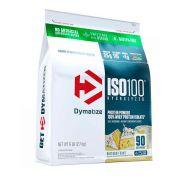 Iso 100 Refil 6Lbs (2,7kg) Dymatize