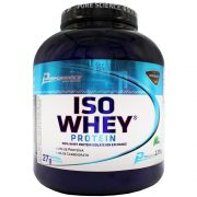 Iso Whey Protein 2Kg Performance