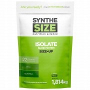 Isolate Blend Protein 1,814kg Synthe Size