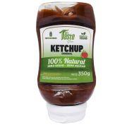 Ketchup 100% Natural 350g Mrs Taste