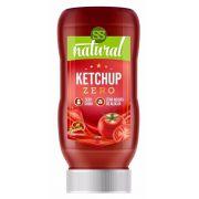 Ketchup Zero 220g SS Natural