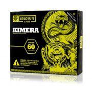 Kimera Thermo 60 cápsulas Iridium Labs