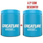 Kit 2 Creature - A 2º com desconto