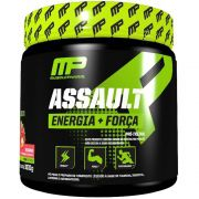 Assault 300g Muscle Pharm