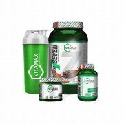 Kit Protein Vitamax Nutrition