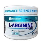 L-Arginine 150g Performance